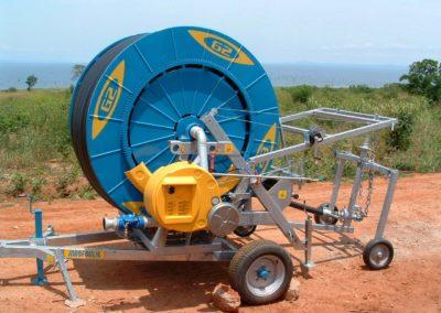 Irrigation Machine 1